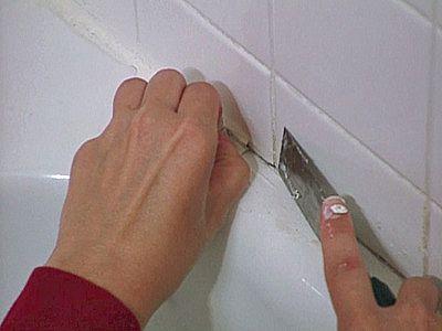 Hitta fuktskador i badrum